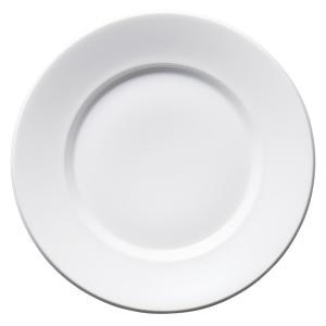 KOYO 洋食器 SPADA スパダピュアホワイト21cmプレート|matakatsu