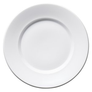 KOYO 洋食器 SPADA スパダピュアホワイト19cmプレート|matakatsu
