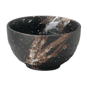 美濃の和食器 花伝吹雪 石目3.6丼|matakatsu