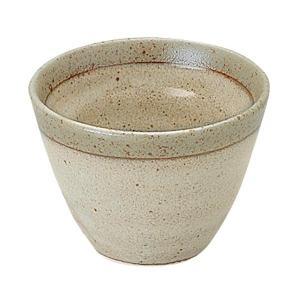 美濃の和食器 花伝白露 リップル碗 ミニ|matakatsu