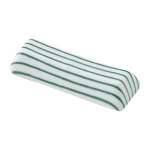 美濃の和食器 花伝細縞 緑 京枕箸置き matakatsu