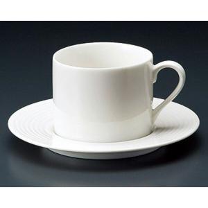 陶雅  コーヒーリベラ兼用碗&リベラ兼用受皿セット matakatsu