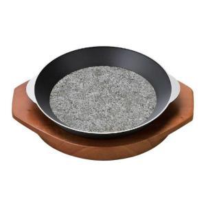 石焼プレート用木台 20cm [大] 用 [鍋別売り]|matakatsu