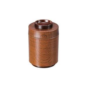 耐熱 筒型箸洗椀 栃内黒|matakatsu