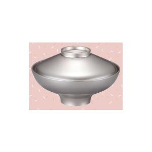 5寸富士型煮物椀 総銀透き|matakatsu
