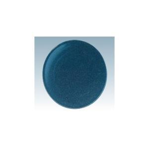 回転寿司皿 15cm耐熱ABS ブルー パール塗|matakatsu