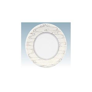 回転寿司皿 15cm耐熱ABS 白聖水|matakatsu