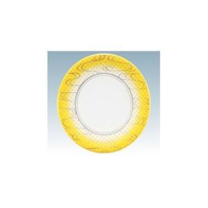 回転寿司皿 15cm耐熱ABS 黄聖水|matakatsu