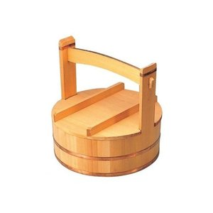 木製岡持ち 尺7|matakatsu