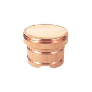 木製江戸びつ 3升用|matakatsu