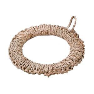 水草製耐熱輪 12cm