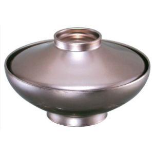 平富士煮物椀 銀透き|matakatsu