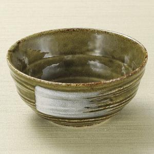 陶雅 織部渦潮35鉢|matakatsu