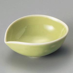 陶雅 花びら豆鉢ヒワ|matakatsu