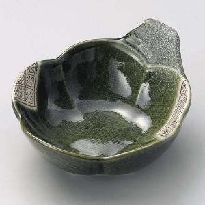 陶雅 織部格子とんすい|matakatsu