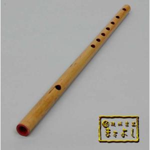 琉球横笛(明笛)|matayoshi34ten