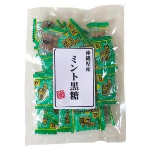 ミント黒糖 150g(個包装込)|matayoshiyakusouen