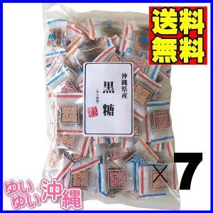 黒糖 (加工黒糖) 540g(約100個入)×7袋|matayoshiyakusouen
