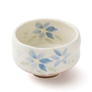 抹茶茶碗(鉄仙) (茶道具セット 茶道 薄茶用 抹茶 ギフト 贈り物)|matcha
