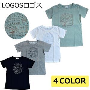 ■商品詳細■ LOGOSロゴス 長袖Tシャツ(M・L・LLサイズ)レディースファッション ■品番  ...
