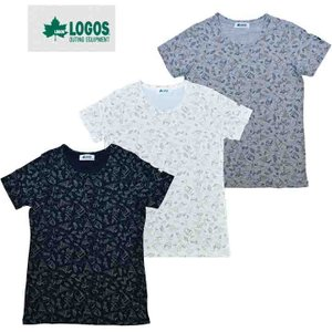 ■商品詳細 LOGOSロゴス 吸水速乾Tシャツ(Mサイズ)レディース ■品番  3101019 ■素...