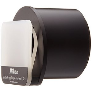 Nikon スライドコピーアダプター ES-1|materialbeats