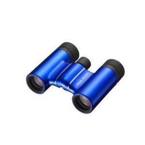 Nikon 双眼鏡 アキュロンT01 8x21 ダハプリズム式 8倍21口径 ブルー ACT018X21BL materialbeats