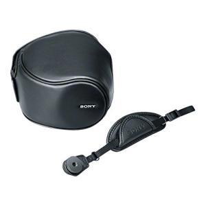 ソニー SONY デジタルカメラケース ジャケットケース LCJ-HL BC SYH|materialbeats