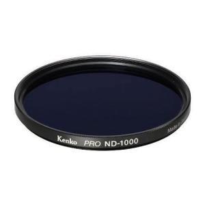 ●商品名:Kenko NDフィルター PRO-ND1000 82mm 1/1000 光量調節用 38...