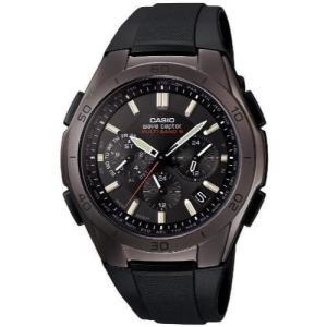 [カシオ]CASIO 腕時計 ウェーブセプター 電波ソーラー WVQ-M410B-1AJF メンズ|materialbeats
