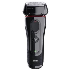 ●商品名:ブラウン シリーズ5 メンズ電気シェーバー 3枚刃 5030s 丸ごと水洗い可  ●JAN...