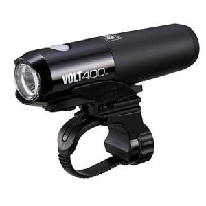 ●商品名:キャットアイ(CAT EYE) LEDヘッドライト VOLT400 HL-EL461RC ...