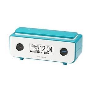 パイオニア Pioneer TF-FD35S デジタルコードレス電話機 迷惑電話防止 ターコイズブルー TF-FD35S(L)  (国内正規品) materialbeats