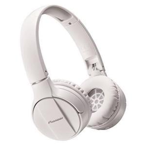 ●商品名:パイオニア Pioneer SE-MJ553BT Bluetoothヘッドホン 折りたたみ...