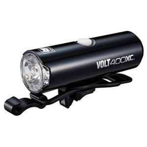 ●商品名:キャットアイ(CAT EYE) LEDヘッドライト VOLT400XC HL-EL070R...
