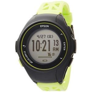 ●商品名:[エプソン リスタブルジーピーエス]EPSON WristableGPS 腕時計 GPSラ...