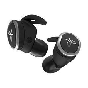 ●商品名:Jaybird RUN 完全ワイヤレスイヤホン Bluetooth/防水・防汗 ブラック ...