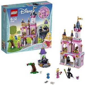 """●商品名:レゴ(LEGO) ディズニー 眠れる森の美女""""オーロラ姫のお城"""" 41152  ●メーカー..."""