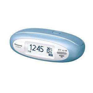 パナソニック デジタルコードレス電話機 親機のみ 迷惑電話対策機能搭載 メタリックブルー VE-GDX16D-A materialbeats