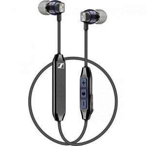 ゼンハイザー カナル型 Bluetooth ワイヤレス イヤホンCX 6.00 BT apt-X apt-X LL対応 ( 国内正規品 ) CX 6.00 BT materialbeats