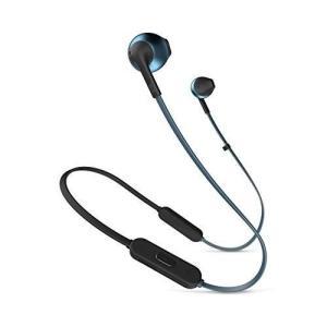 ●商品名:JBL TUNE205BT Bluetoothイヤホン マイクリモコン付き/オープンタイプ...