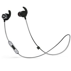 ●商品名:JBL REFLECT MINI 2 BT Bluetoothイヤホン IPX5 防滴防汗...