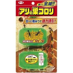 アリの巣コロリ/ アース製薬の関連商品1