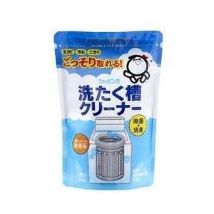 シャボン玉石けん 洗たく槽クリーナー 500g(1回分)/ シャボン玉石けん|matinozakka