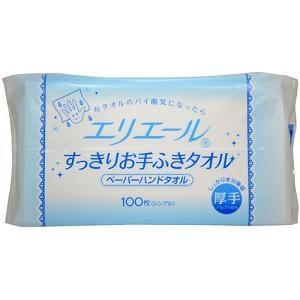 エリエール すっきりお手ふきタオル シングル ...の関連商品4