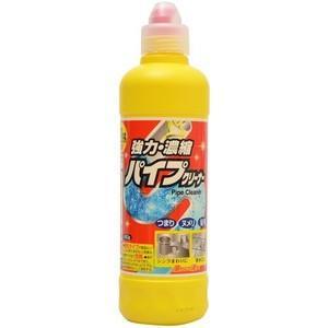 強力・濃縮パイプクリーナー 450g / ロケット石鹸 matinozakka