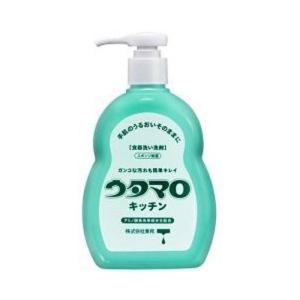 ウタマロ キッチン 本体(300ml)/ ウタマロ|matinozakka