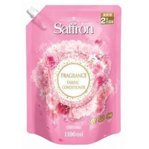 LG 香りサフロン フローラルの香り 大容量 詰替 1100mL/ トイレタリージャパン