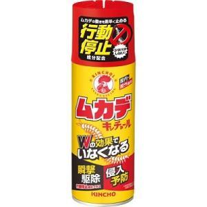 ムカデキンチョール 行動停止プラス(300mL)/ 金鳥