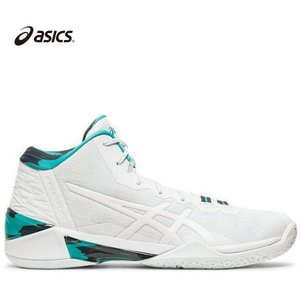 アシックス GELBURST 23 GE 1061A018-100 バスケットボール シューズ ASICS|matsubarasports